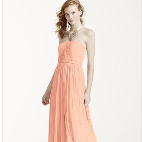 23d70041a80 David s Bridal Dresses   Skirts - David s Bridal Bellini Versa dress size 6